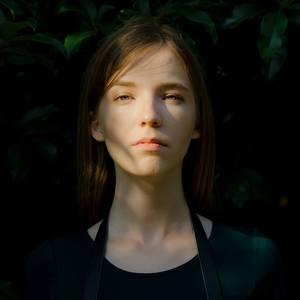 Daria Mamonova's Profile