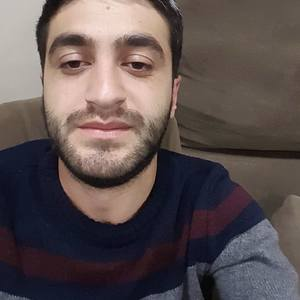 Aghvan Stepanyan's Profile