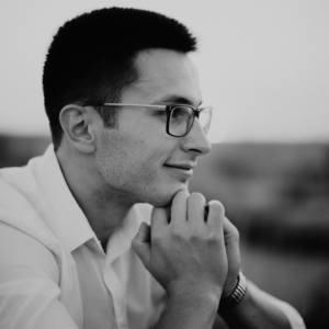 Pydliak Volodymyr avatar