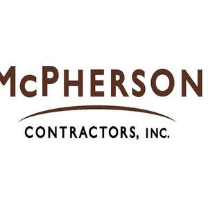 McPherson Contractors's Profile