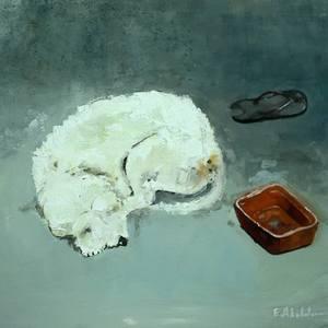 Esmeraldo Abalde | Saatchi Art