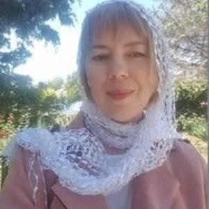 Evgenia Zhikhar avatar
