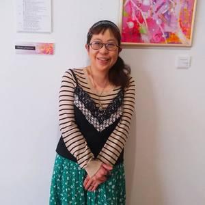 KAYANO USHIYAMA's Profile