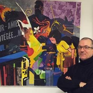 Alain Cabot's Profile