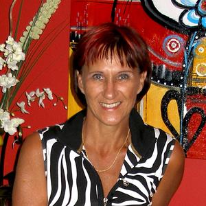 Maggie Bernet's Profile