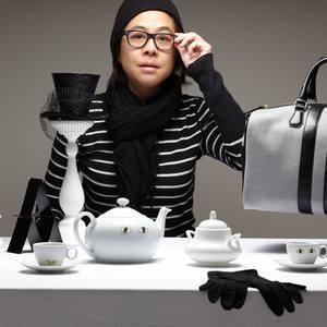 Susan J Chen