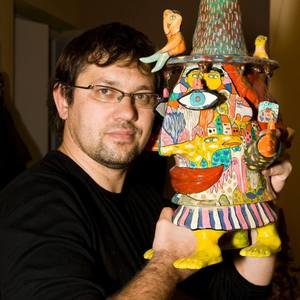 Sergey Gerasimenko's Profile