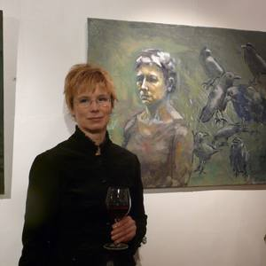 Tanja Meier avatar