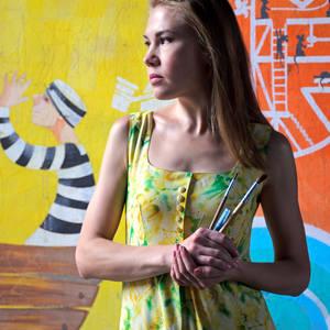 Olga Larina's Profile