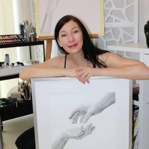 Olga Pursches's Profile