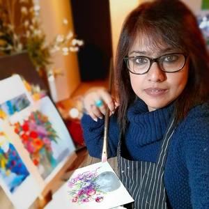 Anindita Dasgupta's Profile