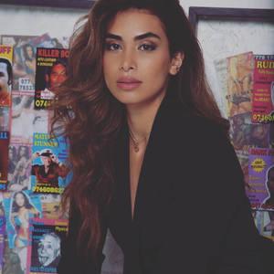 Talia Golchin's Profile