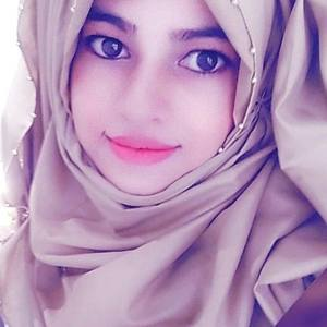 Zainab Mehmood's Profile