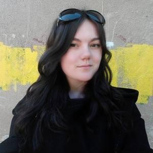 Eleonora Rum's Profile