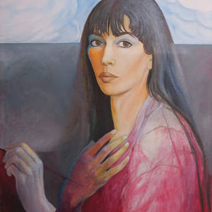 Magdalena Cerha's Profile