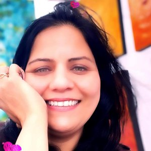 devayani vaishnav's Profile