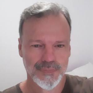 Marcus Marinho's Profile