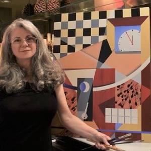 Cheryl Eggleston's Profile