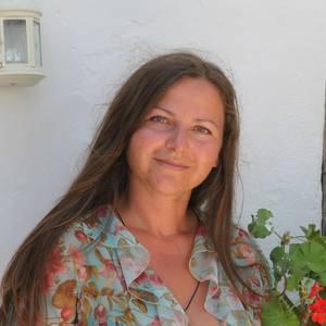 Oksana Konovalova-Portnova's Profile