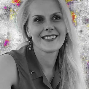 Božina Nina Čolović's Profile