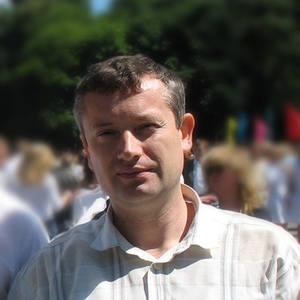 Taras Gabrel