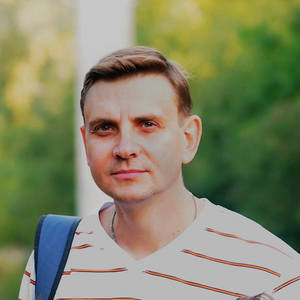 Andrey Maysky