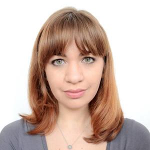 Alana Voldman's Profile
