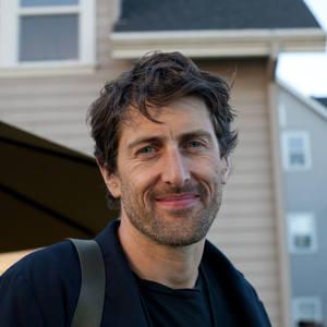 Peter Wilson in Cleveland avatar