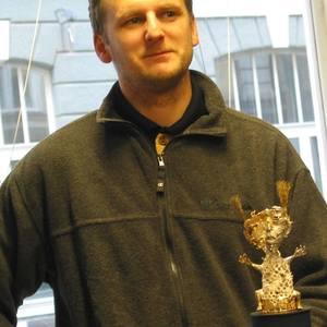 Andrei Balashov