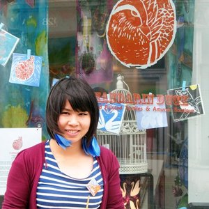 Luo Tao's Profile