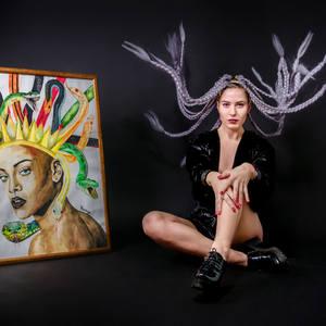 Yana Venedchuk avatar