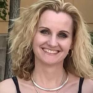 Sveta Osborne's Profile