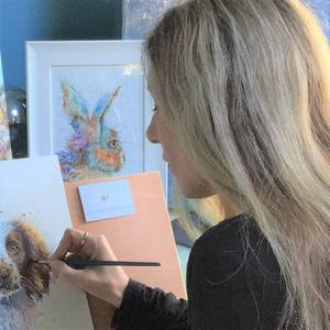 Sophie Huddlestone's Profile