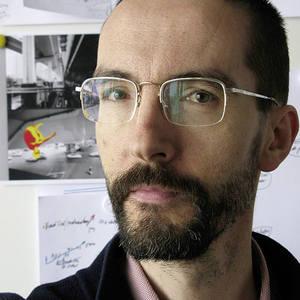 Harald Gsaller's Profile