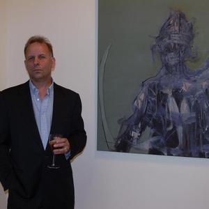 Andrew Hagar