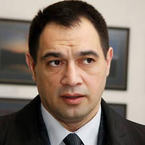 Armen Iskandaryan's Profile