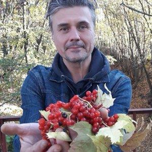 Evgen Zaborovsky's Profile