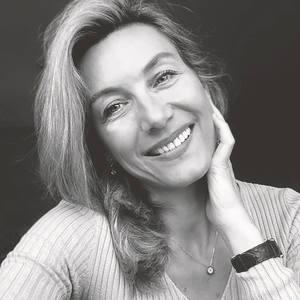 Despina Zaimis's Profile