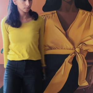 Rocio Navarro's Profile