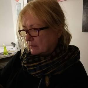 Barbara Kroll's Profile