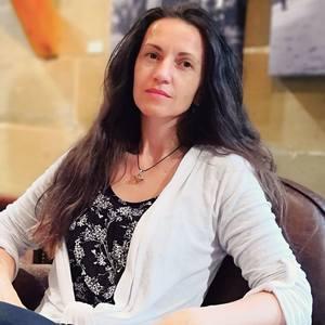 Judit Nagy L's Profile