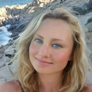 Kseniia Turova avatar