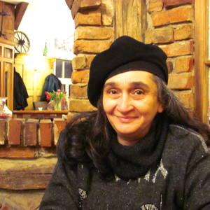 Narine Zolyan's Profile
