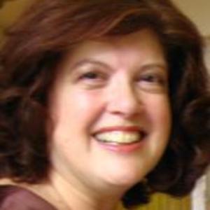 Patricia Frischer's Profile
