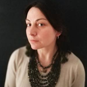 Olga Kvasha's Profile