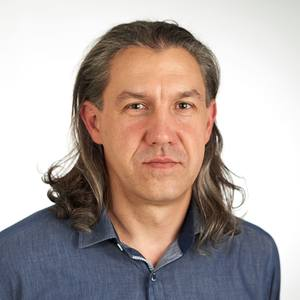 Tomáš Neuwirth's Profile