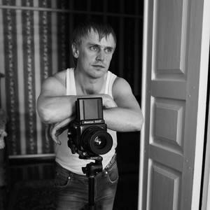 Maksim Anin's Profile