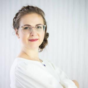 Ekaterina Solod's Profile