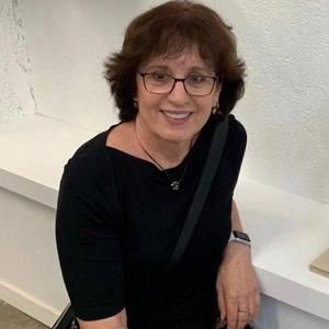 Anat Hadar's Profile