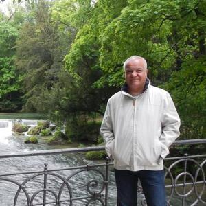 Hossain Amjadi's Profile
